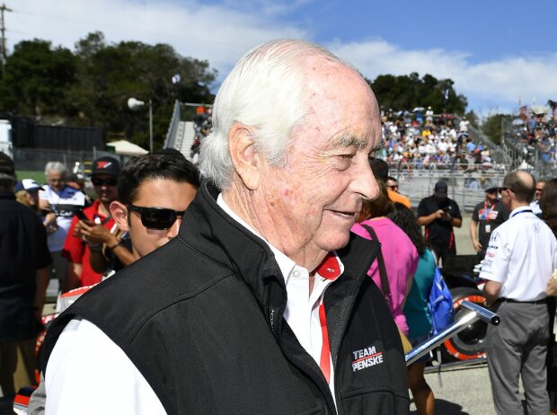 Roger Penske, Michael Andretti