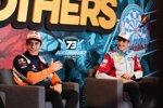 Marc Marquez (Honda) und Alex Marquez (Kalex)