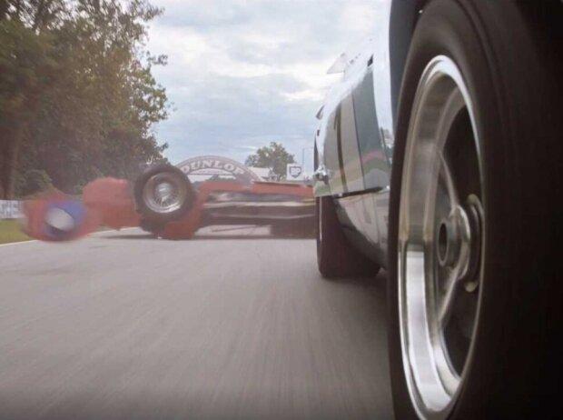 """Filmtrailer: """"Le Mans 66 - Gegen jede Chance"""""""