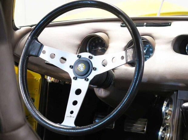 Cockpit du LMX Sirex 2300 HCS