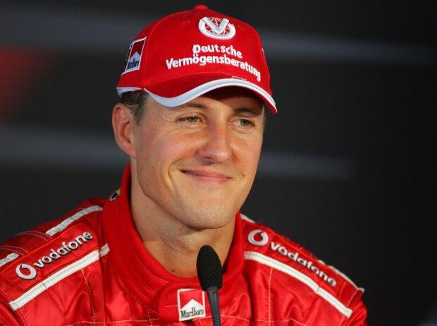 Film über Michael Schumacher wurde verschoben