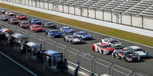 Dream-Race in Fuji: Zeitplan, Live-TV und Livestream