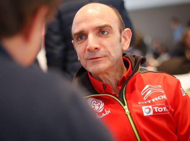 Pierre Budar