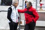 Jens Marquardt und Dieter Gass