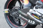 Ducati Schwinge