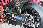 KTM Schwinge