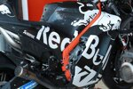 KTM Chassis