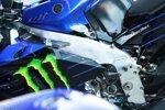 Yamaha-Chassis