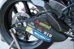 Yamaha Schwinge