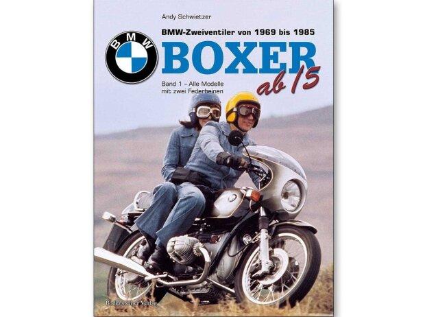 BMW-Zweiventiler von 1969 bis 1985: Boxer ab /5