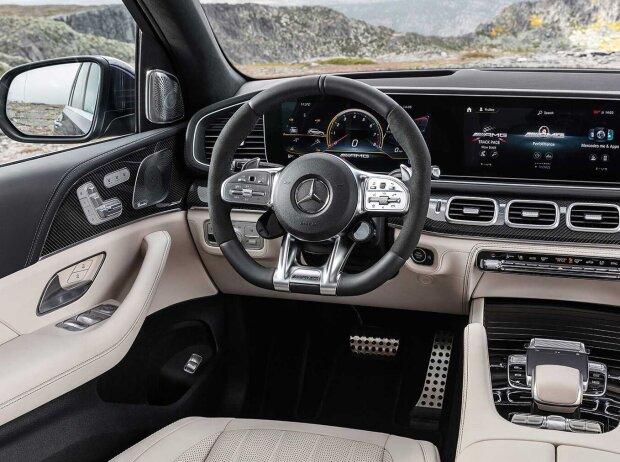 Mercedes-AMG GLE 63 S (2020)