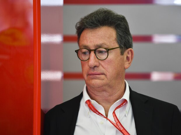 Louis Camilleri