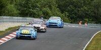 WTCR auf der Nürburgring-Nordschleife