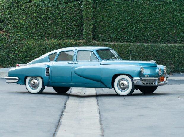 Tucker 1948 im Januar 2020 zur Auktion bei Gooding & Company in den USA