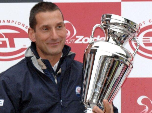 Maurizio Leschiutta
