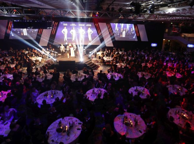Autosport-Awards 2019 in London