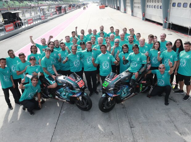 Petronas SRT