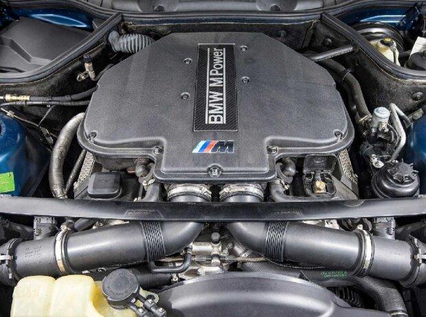 BMW Z8 im Test (1999-2003)