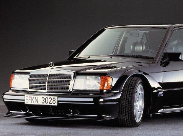 Mercedes-Benz 190 E 2.5-16 Evolution II (W 201)