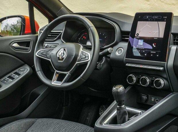 Renault Clio (2019) im Test