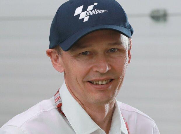 Nicolas Goubert