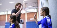 Roman Weidenfeller neuer Laureus Sport for Good-Botschafter