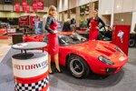 Motorworld Classics Berlin 2019