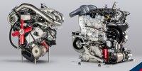 BMW-Turbomotoren, M121, P48
