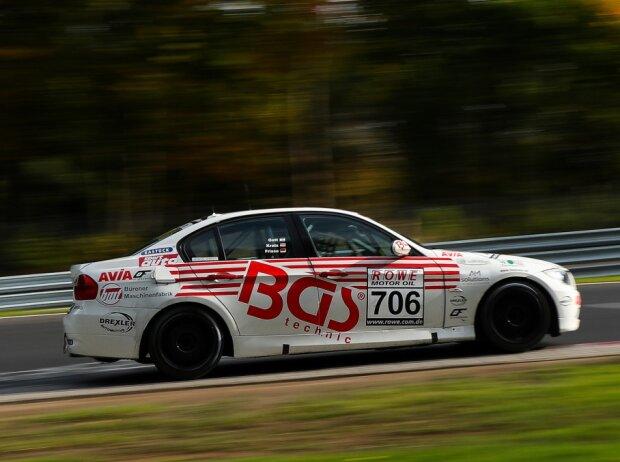 Sorg Rennsport, BMW 325i, V4