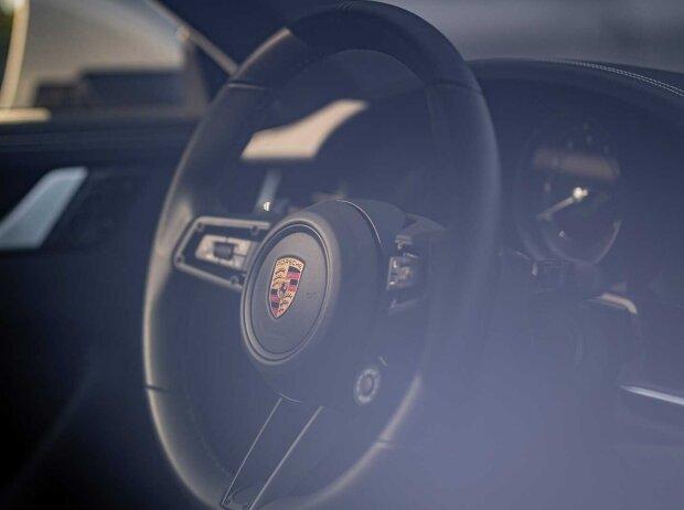 Porsche 911 (992) Nordschleifetraining 2019