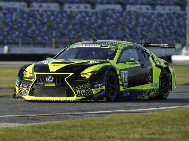 Lexus in Daytona