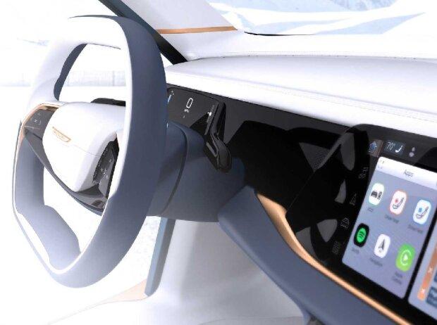 Chrysler Airflow Vision Concept