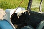 Messerschmitt Kabinenroller 1955