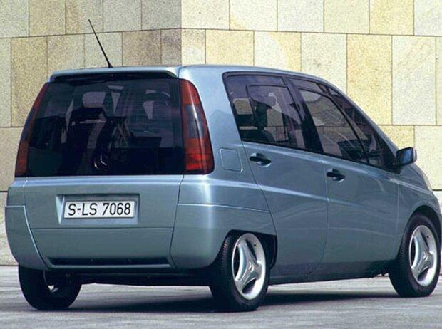 Mercedes Vision A 93 (1993)