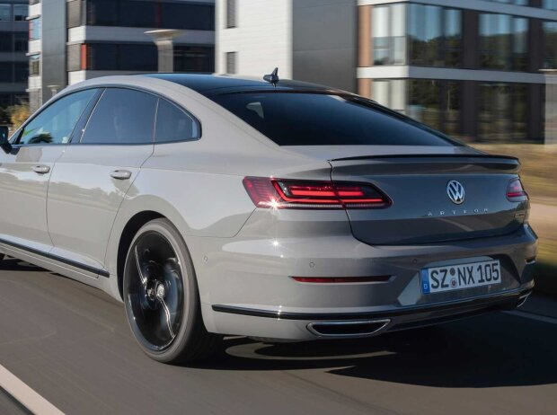 VW Arteon R-Line Edition (2020)