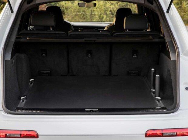 Audi Q7 Tfsi E Quattro Plug In Hybrid In Zwei Ps Stufen