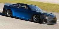 NASCAR Next-Gen-Test in Homestead: Erik Jones