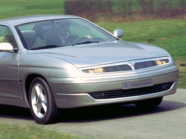 Lancia Kayak (1995)
