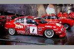 """Das Alfa Romeo Museum """"La Maccina del Tempo"""" in Arese wurde zum"""