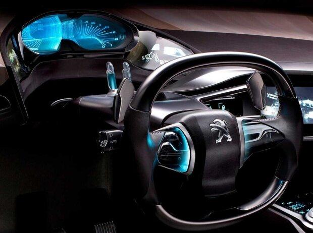 Peugeot SR1 (2010)