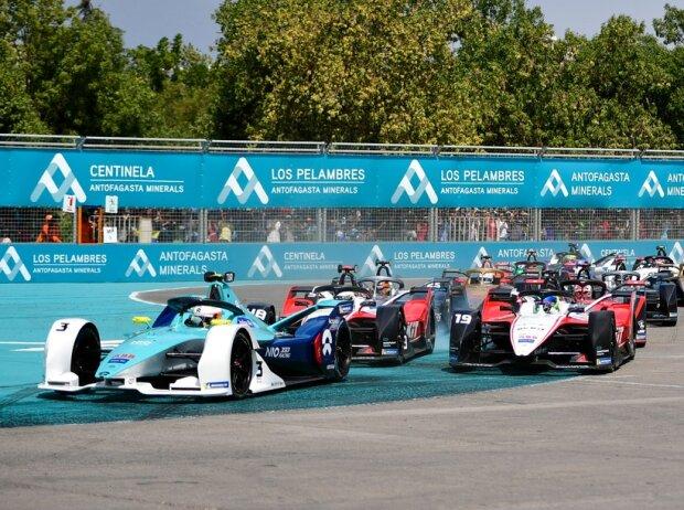 Oliver Turvey, Felipe Massa