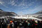 GP Ice Race 2020 in Zell am See