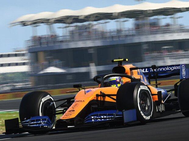 F1 2019