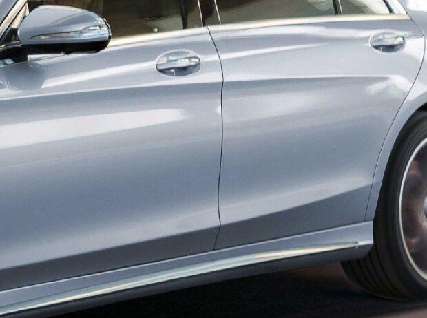 Mercedes S-Klasse (altes Modell)