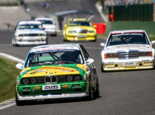 BMW M3 E30 DTM