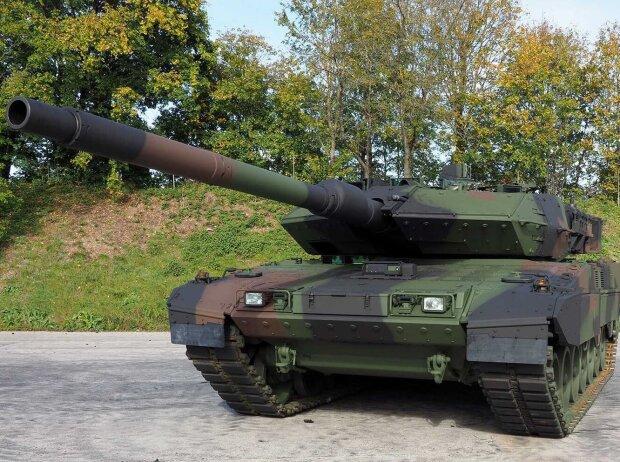 40 Jahre Leopard 2