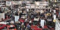 Motorworld Group auf der RETRO Classics