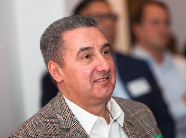Dirk Strohmenger, Centermanager Motorworld Köln-Rheinland