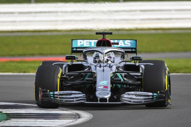 ~Lewis Hamilton (Mercedes)~