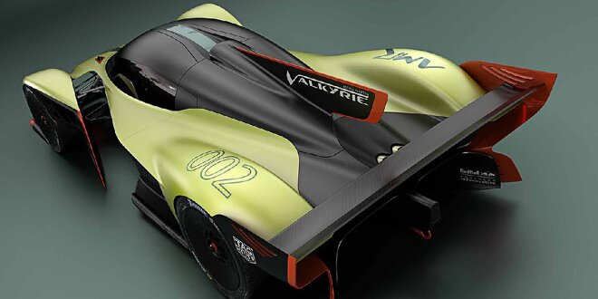 Bestätigt Aston Martin Legt Start Mit Wec Hypercar Vorerst Auf Eis